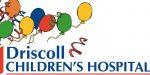 Driscoll Children's Hospital Logo