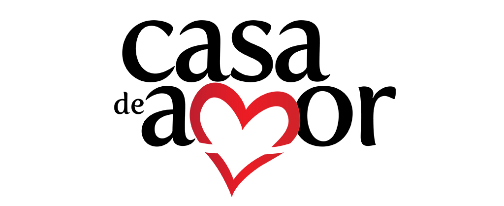 Casa de Amor Logo