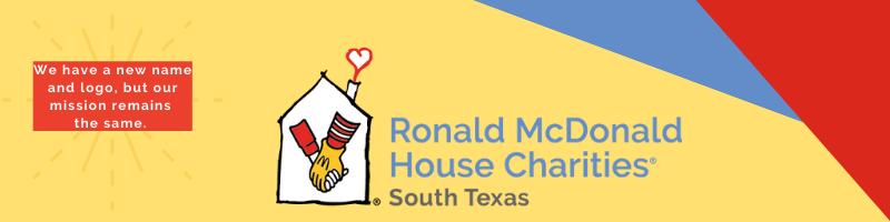 RMHC South Texas Announcement